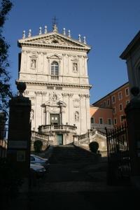 Sts. Dominic & Sixtus
