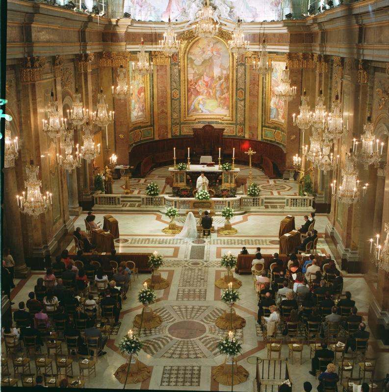 Basilica di Santi Giovanni e Paolo con Padre Augusto Martrullo, CP (2/3)