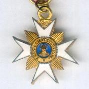Pontifical Order of Pope St. Sylvester