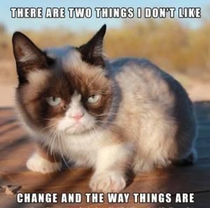changecat