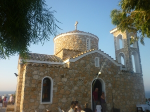 Church of Holy Elijah