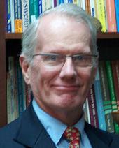 Prof. Jeffrey Gros, FSC