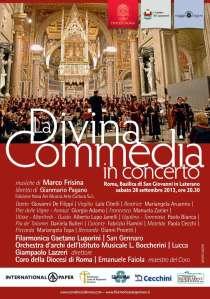 Divina Comedia Concerto