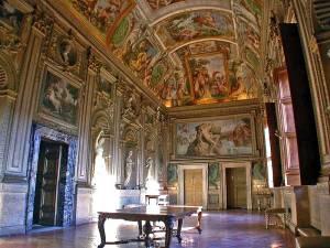 Galleria-Farnese