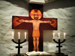 LutheranChapelTalinn
