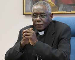 Cardinal Robert Sarah, new Prefect for the Congregation for Divine Worship