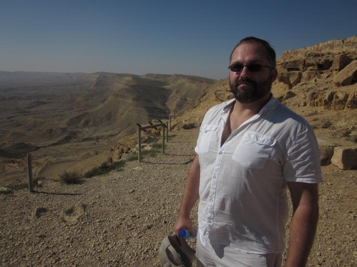 A.J. in desert.jpg